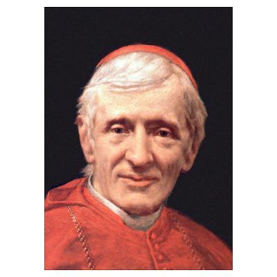 Blessed John Henry Cardinal Newman, 1859